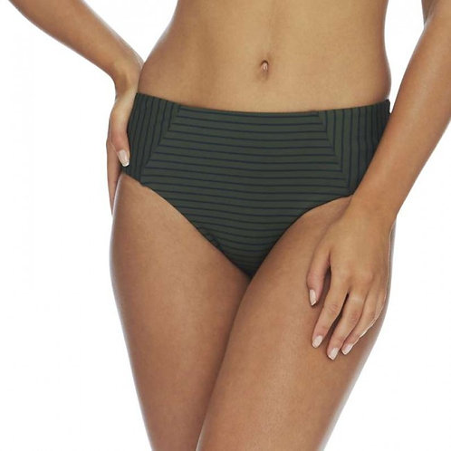 Sunseeker Australia Swimwear Sideline Mid Rise Pant