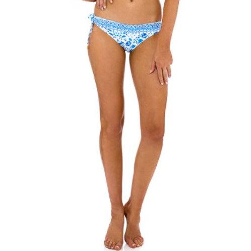 Sunseeker Australia Swimwear Liberation Tie Side Bikini Pant