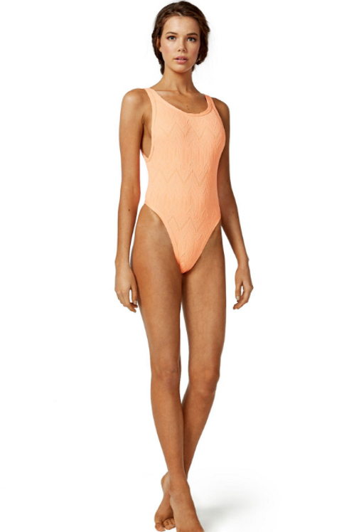 Piha Swimwear Gelato One Piece Swimsuit