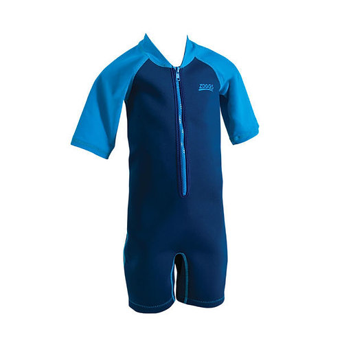 Zoggs Toddler Bronte Wetsuit