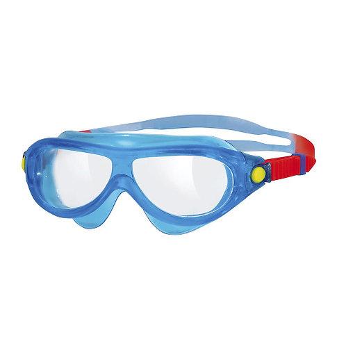 Zoggs Swimwear Phantom Kids Mask Goggles