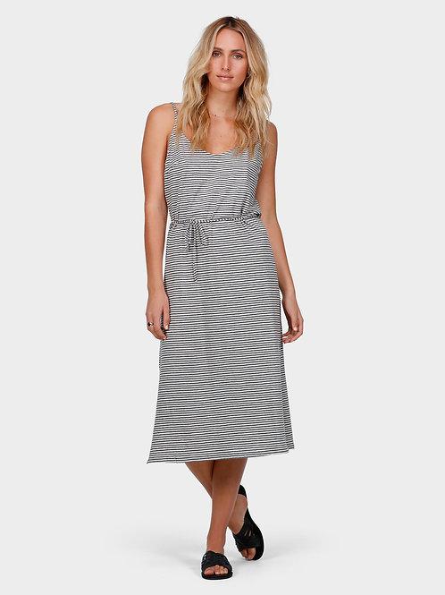 Billabong Swimwear Salty Feels Midi Dress