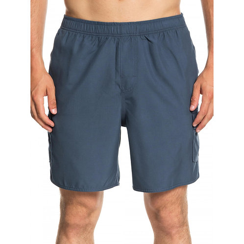"Quicksilver Mens Waterman Balance 18"" Volley Boardshort"