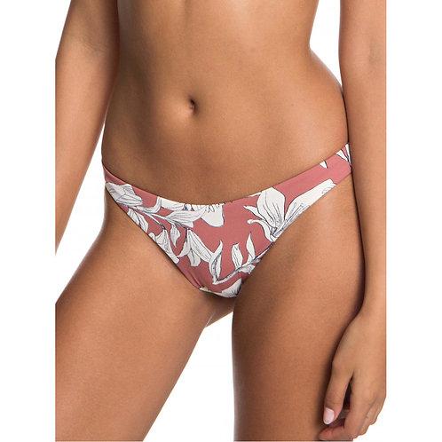 Roxy Swimwear Womens Softly Love Moderate Bikini Pant