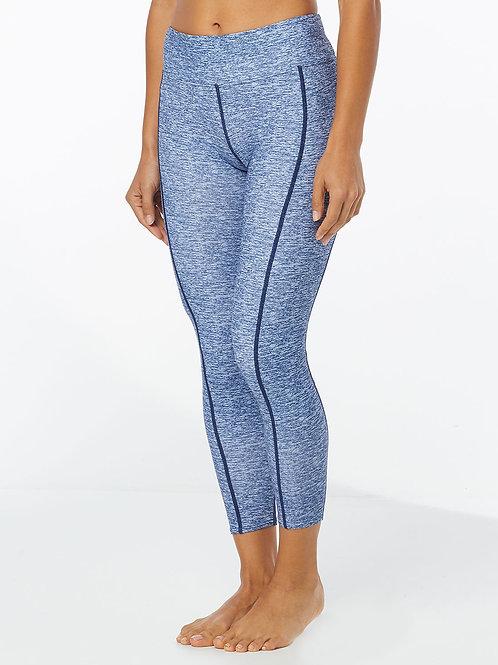 TYR Activewear Grey Mantra 3/4 Kalani Tight