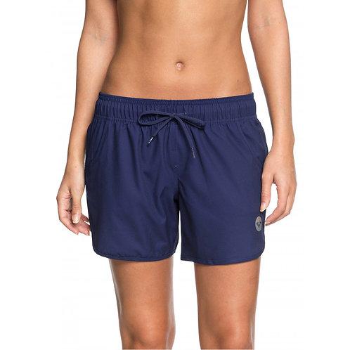 "Roxy Swimwear Womens Basic 5"" Boardshort"