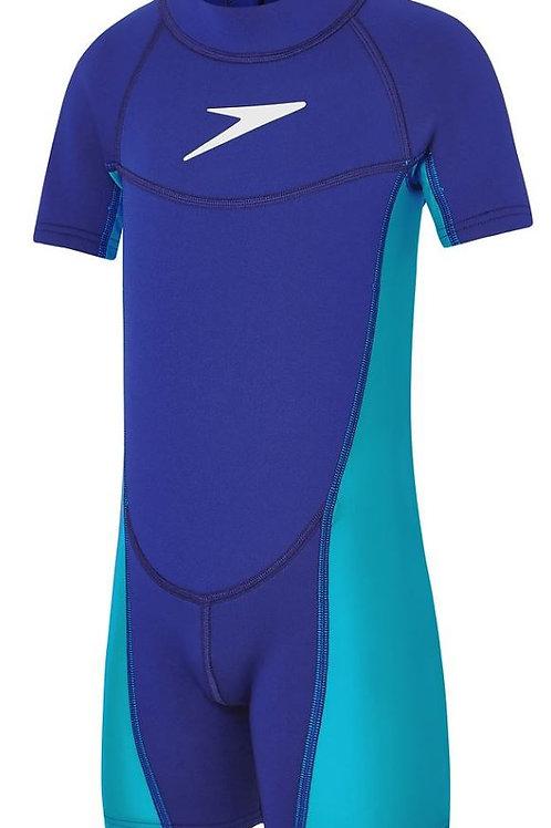 Speedo Swimwear Toddler Neoprene Suit