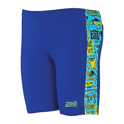Zoggs Swimwear Toddler Boys Pogo Mini Jammer