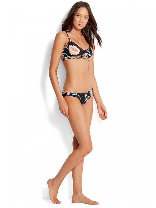Seafolly Australia Swimwear Bali Hai Hipster Bikini Pant