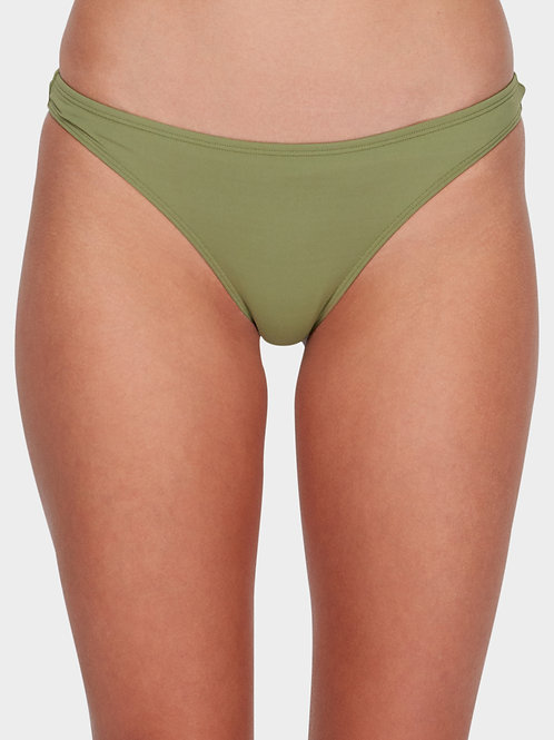 Billabong Swimwear Sol Searcher Tropic Bikini Pant