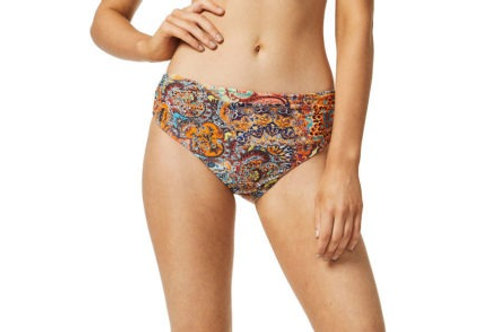 Moontide Swimwear Golden Temple Bikini Pant