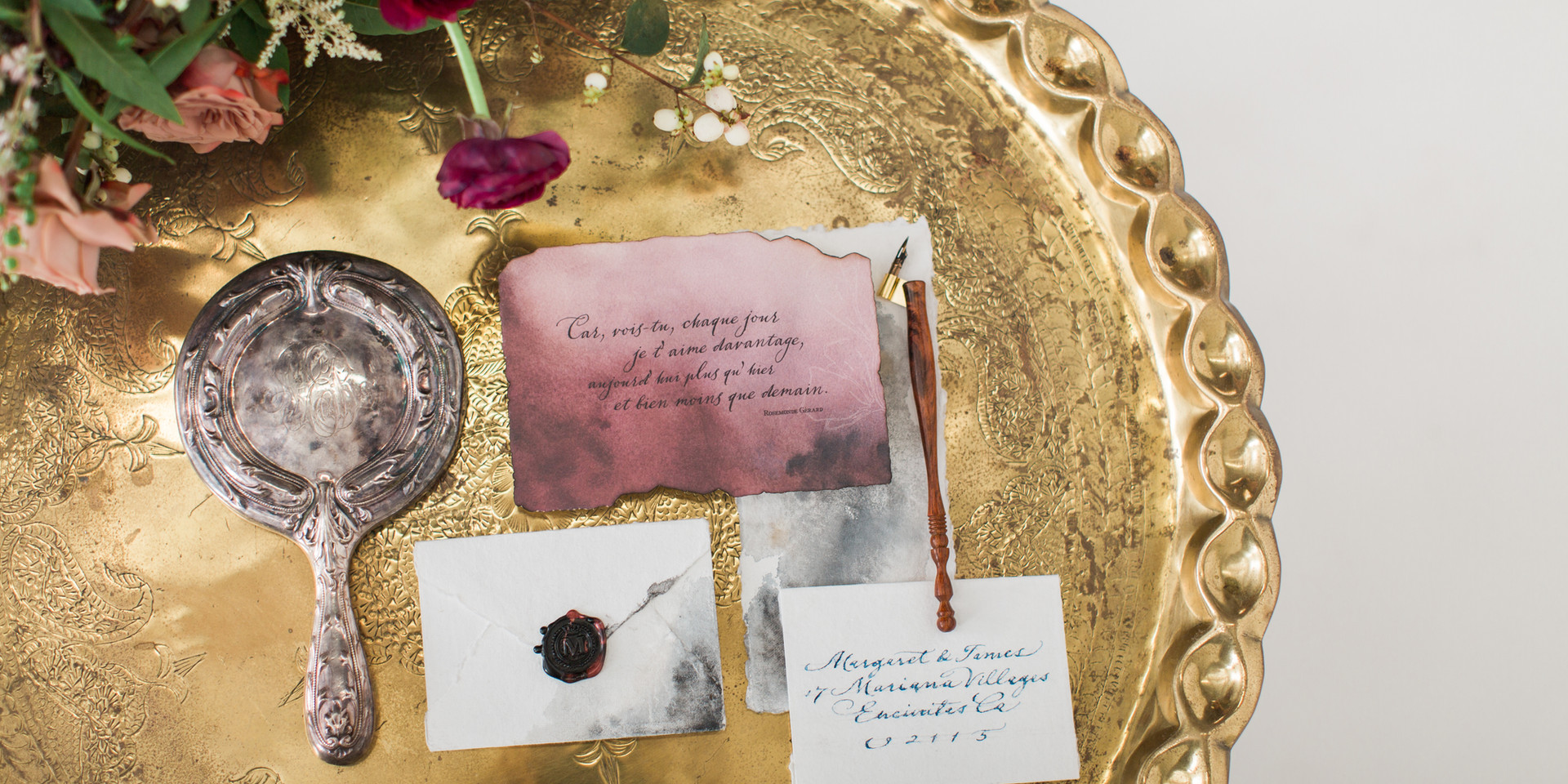 Royal Invitations