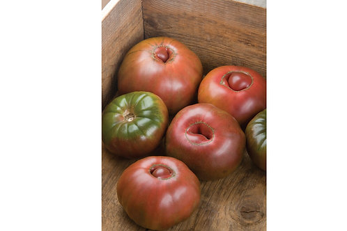 Tomato - Black Krim Heirloom
