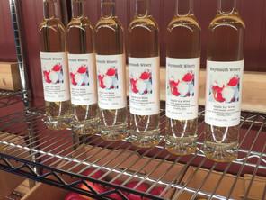 weymouth winery apple ice wine.JPG