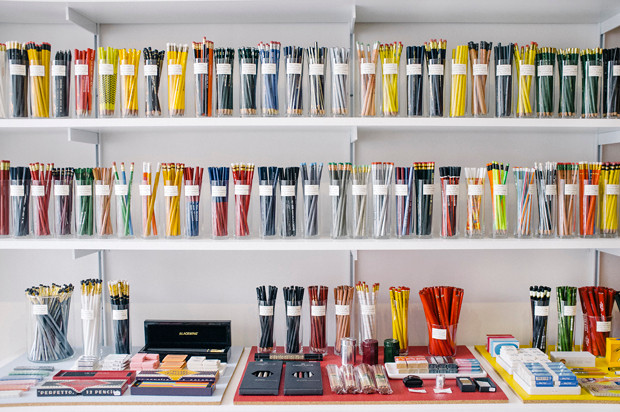 10 best stationery shop in New York