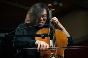 I am the CELLIST