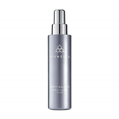 PURITY BALANCE EXFOLIATING PREP TONER - 150 ML