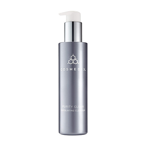 PURITY CLEAN EXFOLIATING CLEANSER - 150 ML