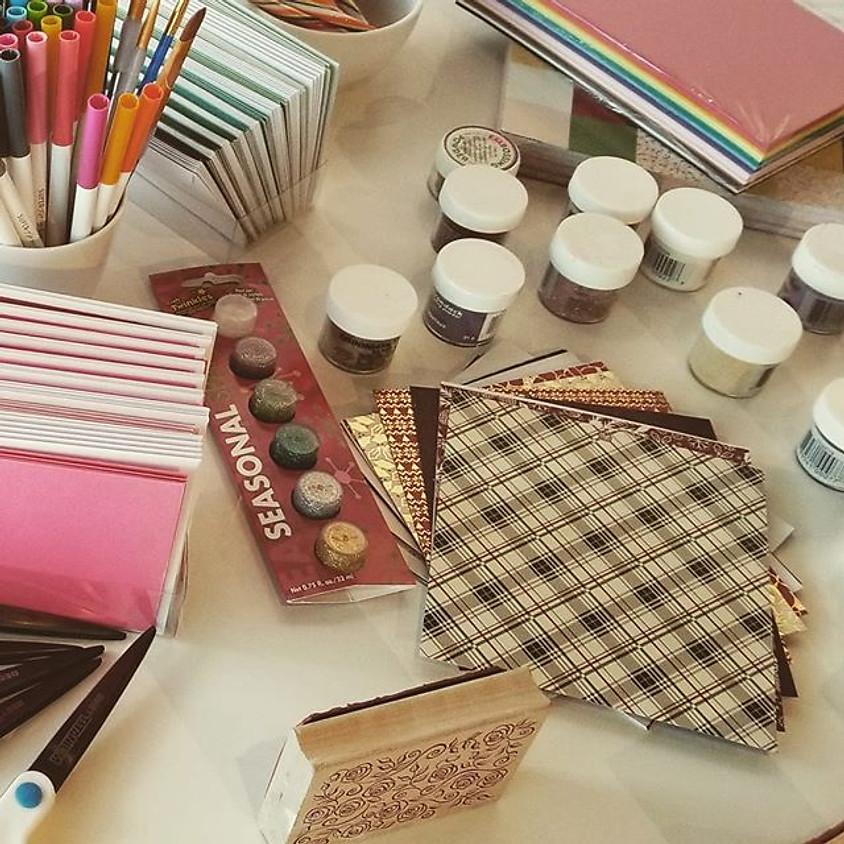Card Making | Holiday Gift Series