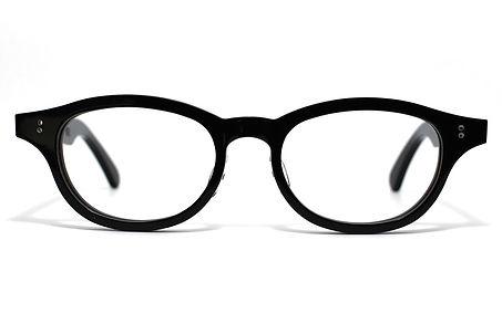 眼鏡ノ奥山のセルロイドメガネフレーム068シリーズ