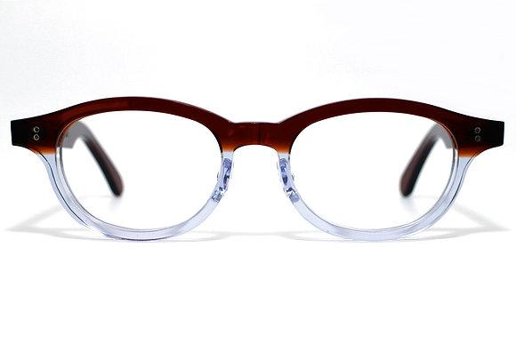 大きい眼鏡068-CⅡC