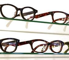セルロイドメガネメーカーRUISMのお取扱い店舗のご紹介ページへのアイコン