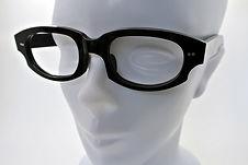 セルロイド眼鏡メーカーRUISMの過去に制作したメガネのギャラリー