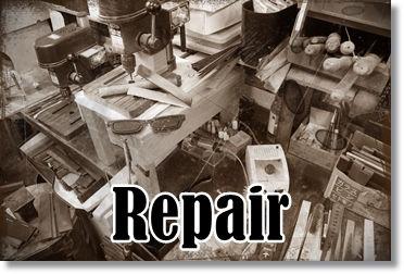 修理・修繕