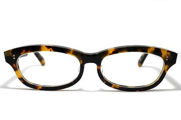 大きい眼鏡048-バラフ