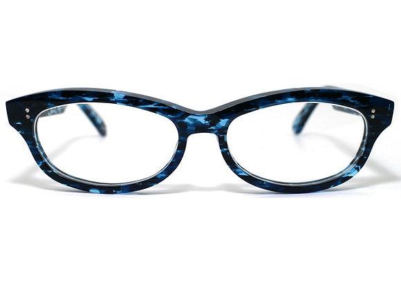 大きい眼鏡048-OO