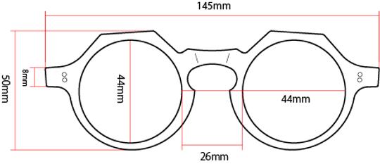 【鼻幅26mm】設計図面用傾斜CPフロント .png