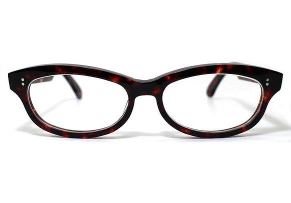 大きい眼鏡048-AA