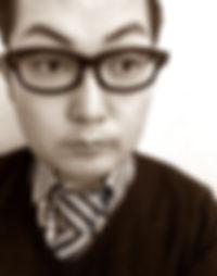 眼鏡ノ奥山の代表奥山留偉の紹介画像