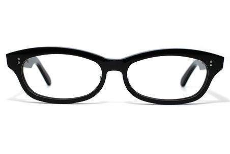 眼鏡ノ奥山のセルロイドメガネフレーム048-BB