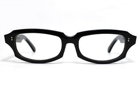 眼鏡ノ奥山のセルロイドメガネフレーム049シリーズ