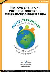 instrumentation process controll and mec