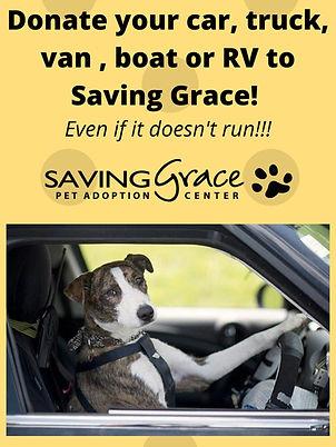 Donate your car, truck, van , boat or RV