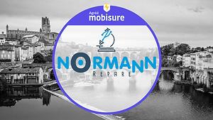 Normann Repare