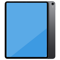 Protection & Réparation iPad Pro, toutes causes
