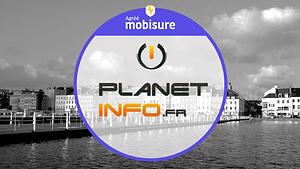 Planet'Info