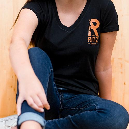 Ritz Women's  T-Shirt
