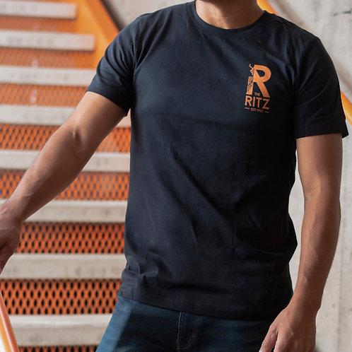 Ritz Mens T-Shirt