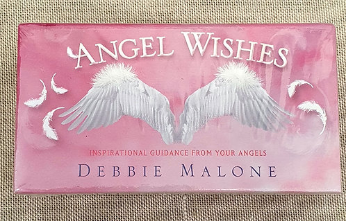 Angel Wishes Guidance Cards