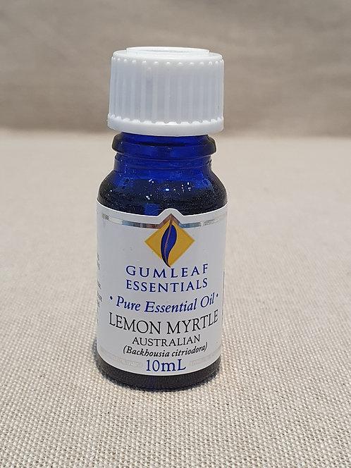 Lemon Myrtle 10ml