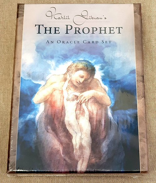 The Profit Oracle cards