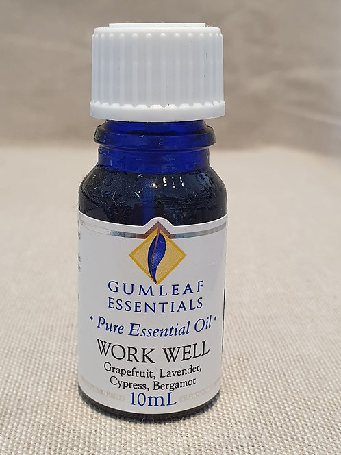 Work Well 10ml