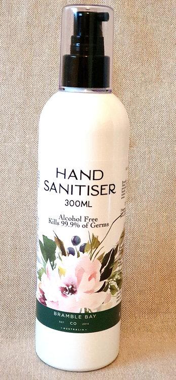 Hand sanitiser 300ml
