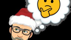 Christmas: The Incarnation Conundrum