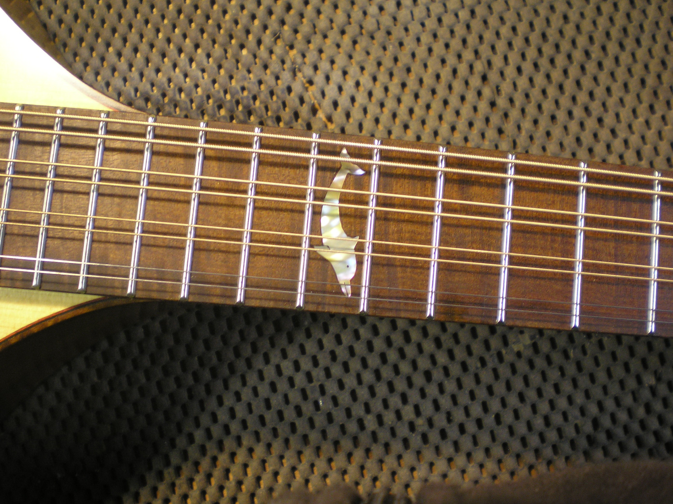 mandola 541