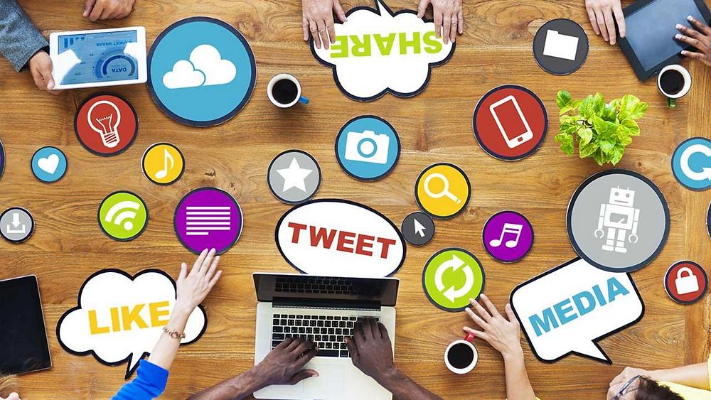 Social media experts strategy